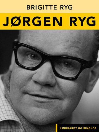 Birgitte Ryg: Jørgen Ryg