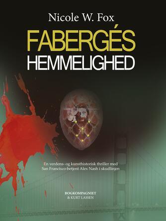 Nicole W. Fox (f. 1963): Fabergés hemmelighed