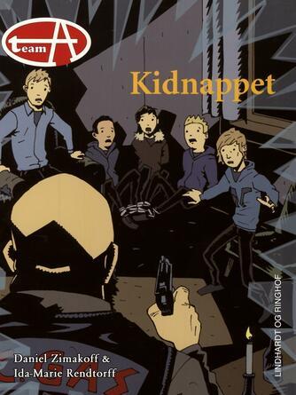 Daniel Zimakoff: Kidnappet