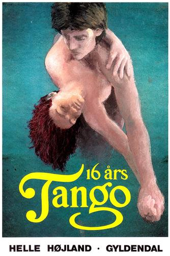 Helle Højland: 16 års tango