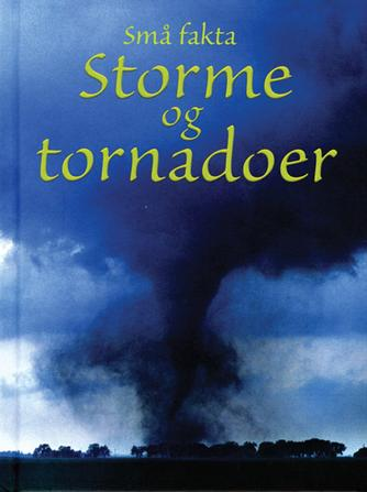 Emily Bone: Storme og tornadoer