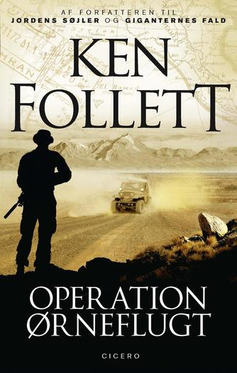 Ken Follett: Operation ørneflugt