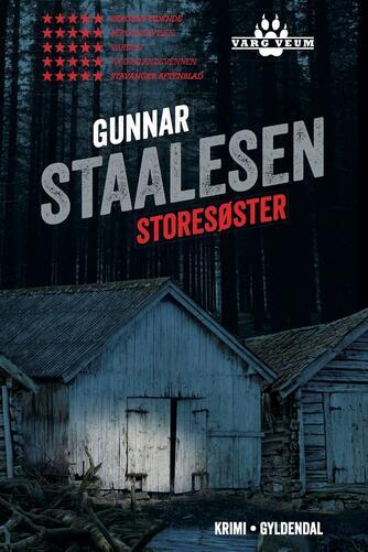 Gunnar Staalesen: Storesøster : krimi