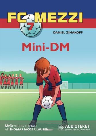 Daniel Zimakoff: Mini-DM