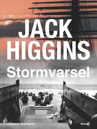 Jack Higgins: Stormvarsel : roman