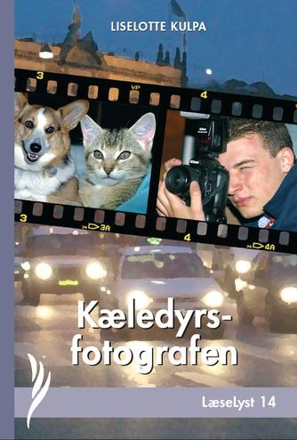 Liselotte Kulpa: Kæledyrs-fotografen