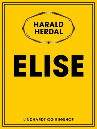 Harald Herdal: Elise