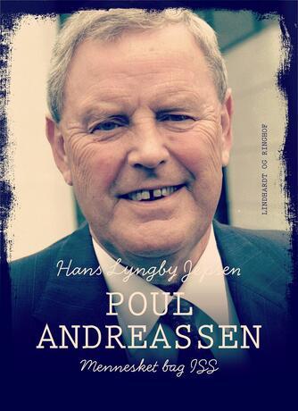Hans Lyngby Jepsen: Poul Andreassen : mennesket bag ISS