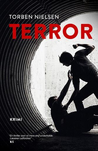 Torben Nielsen (f. 1918-04-22): Terror : krimi