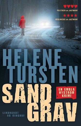 Helene Tursten: Sandgrav