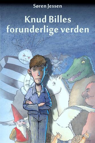 Søren Jessen (f. 1963): Knud Billes forunderlige verden