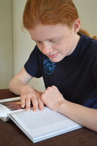 Ulla Lauridsen: Lær dit ordblinde barn at læse