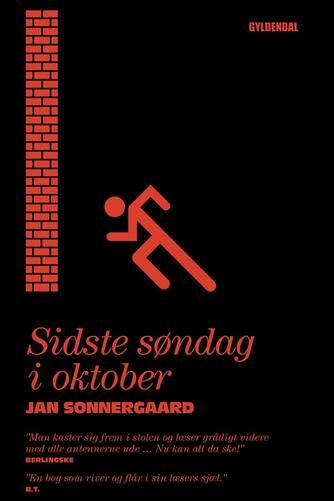 Jan Sonnergaard: Sidste søndag i oktober