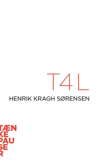 Henrik Kragh Sørensen: Tal