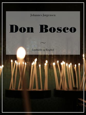Johannes Jørgensen (f. 1866): Don Bosco
