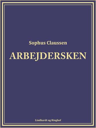 Sophus Claussen: Arbejdersken