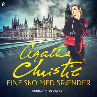 Agatha Christie: Fine sko med spænder