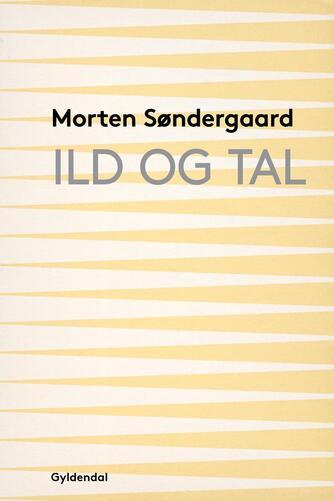Morten Søndergaard (f. 1964): Ild og tal