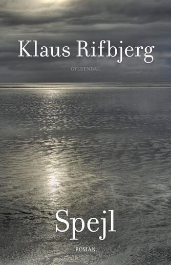 Klaus Rifbjerg: Spejl : roman
