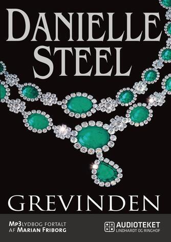 Danielle Steel: Grevinden (mp3)