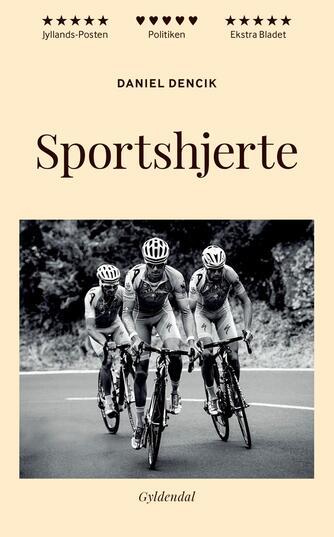Daniel Dencik: Sportshjerte