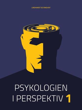 Jørn Halberg Beckmann: Psykologien i perspektiv 1