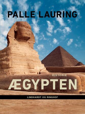 Palle Lauring: Ægypten : historie