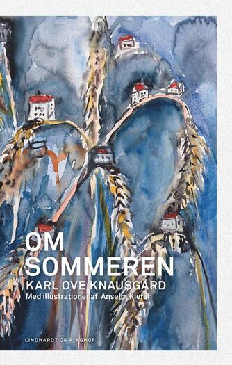Karl Ove Knausgård: Om sommeren