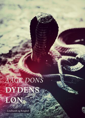 Aage Dons: Dydens løn
