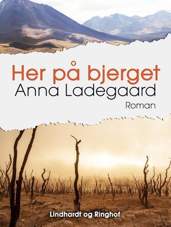 Anna Ladegaard: Her på bjerget : roman