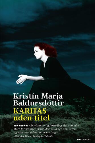 Kristín Marja Baldursdóttir: Karitas uden titel
