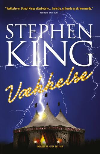 Stephen King (f. 1947): Vækkelse