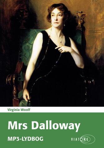 Virginia Woolf: Mrs. Dalloway (Ved Jørgen Christian Hansen)