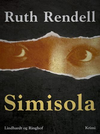 Ruth Rendell: Simisola : krimi