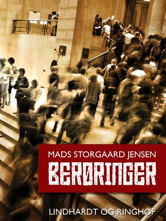 Mads Storgaard Jensen: Berøringer