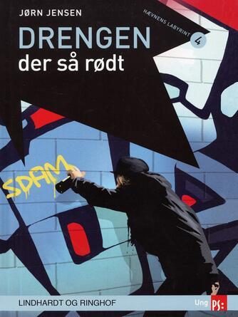 Jørn Jensen (f. 1946): Drengen der så rødt