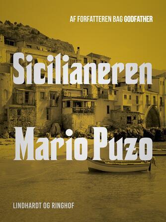 Mario Puzo: Sicilianeren