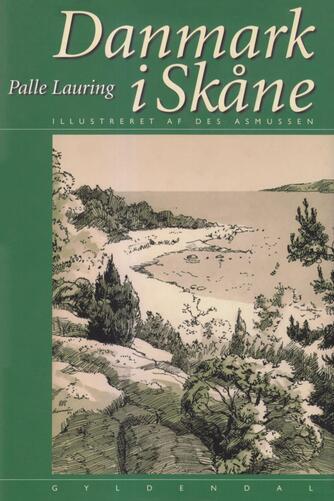 Palle Lauring: Danmark i Skåne