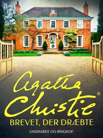 Agatha Christie: Brevet, der dræbte