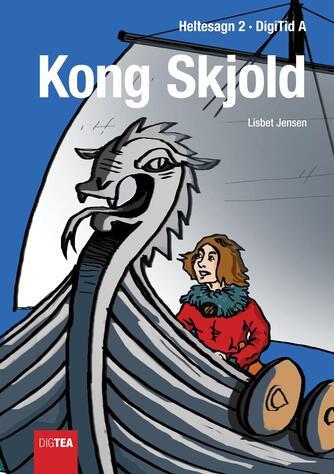 Lisbet Jensen (f. 1949-03-27): Kong Skjold