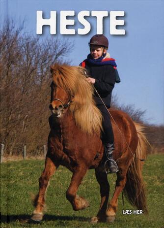 Jonas Svenstrup, Ole Steen Hansen: Heste