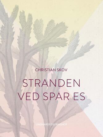 Christian Skov: Stranden ved Spar Es
