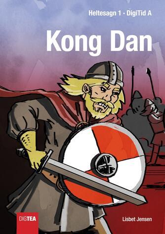 Lisbet Jensen (f. 1949-03-27): Kong Dan
