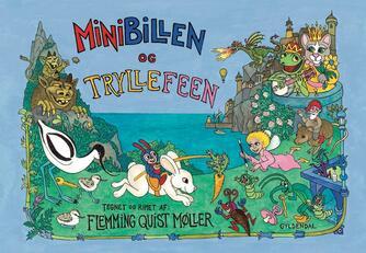 Flemming Quist Møller: Minibillen og Tryllefeen