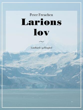 Peter Freuchen: Larions lov