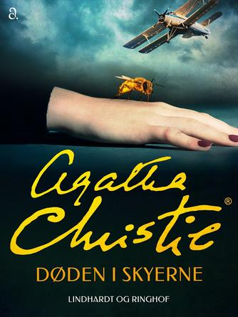 Agatha Christie: Døden i skyerne