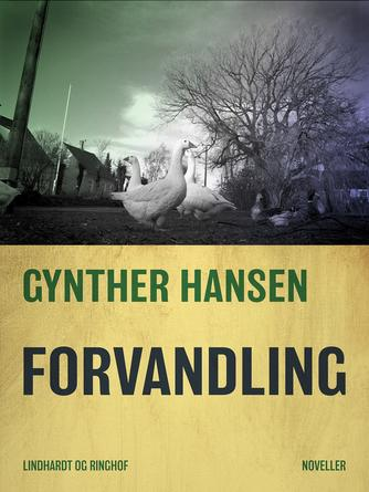 Gynther Hansen (f. 1930): Forvandling : noveller