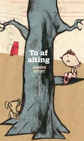 Hanne Kvist: To af alting