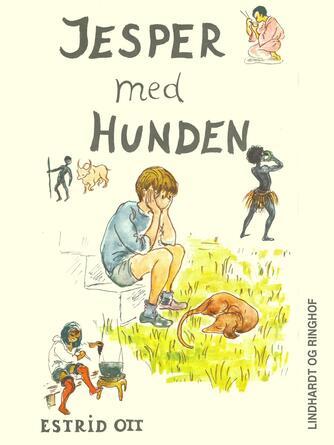 Estrid Ott: Jesper med hunden