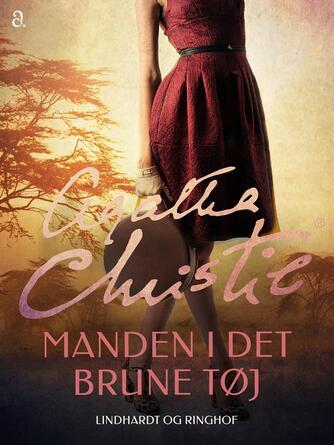Agatha Christie: Manden i det brune tøj